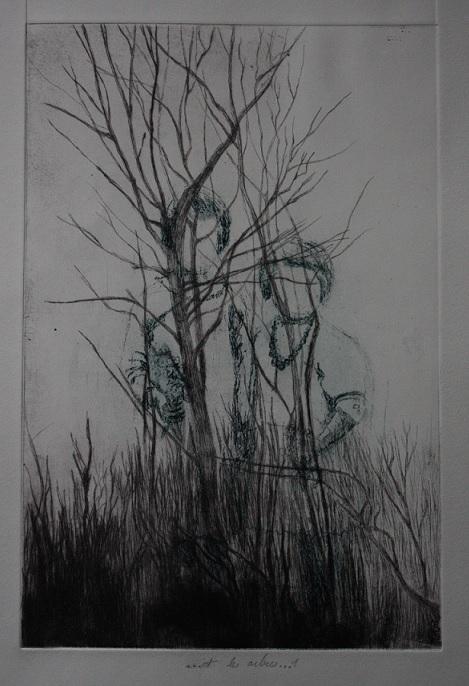 ...et les arbres 1 ...