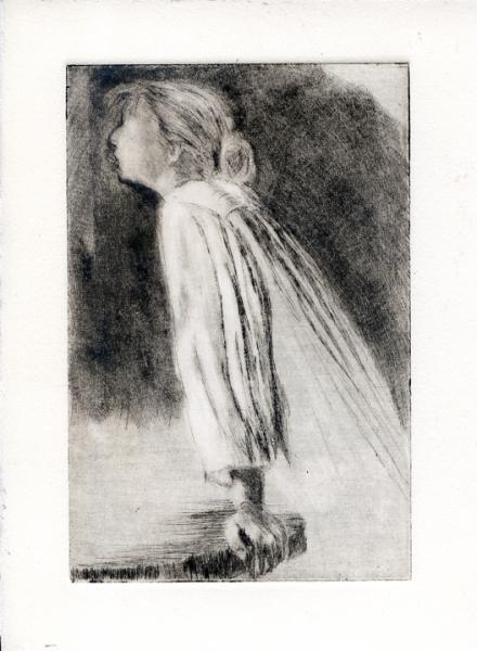 A la manière de Toulouse-Lautrec