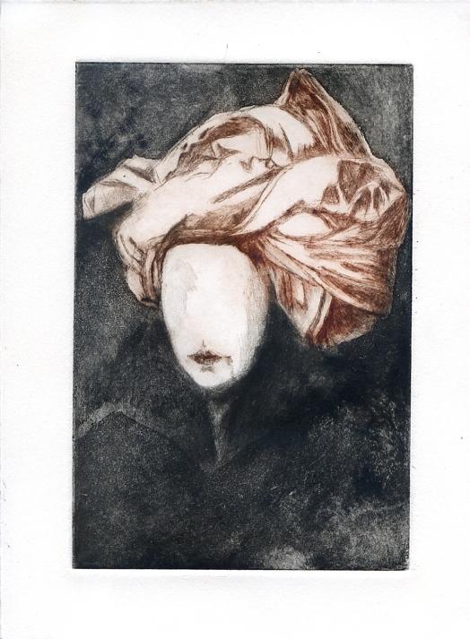 A la manière de Van Eyck
